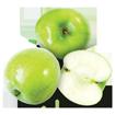 Butter Braid flavors - apple