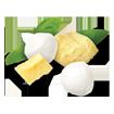 Butter Braid flavors - 4 Cheese & Herb
