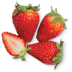 Butter Braid flavors - Strawberry Cream Cheese